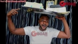 Video: Family & Friends Throws Odunlade Adekola A Surprise Birthday Party At His N150Million New Mansion